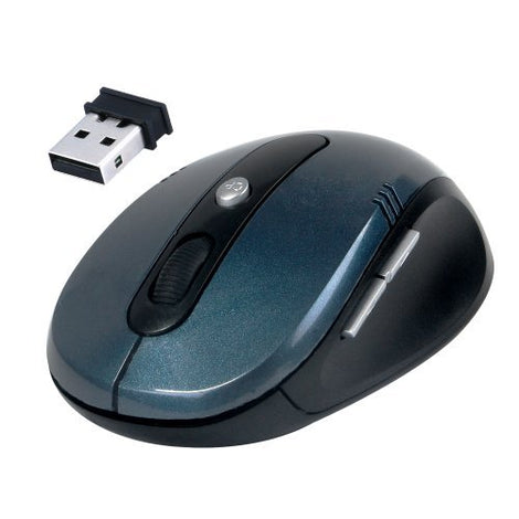 Wireless Mouse with Scroll Wheel - 5 Button Cordless Computer Mouse - Daffodil WMS330    iDaffodil  Computer Mouse   iDaffodil - Consumer Electronics at Affordable Prices