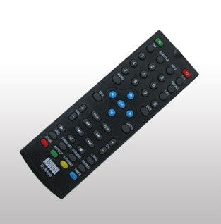 August RM400 - Replacement Remote Control for August DVB400 Freeview Box    August  Remote Controls   iDaffodil - Consumer Electronics at Affordable Prices