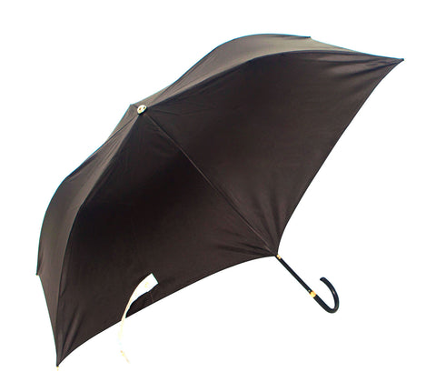 Just in Case umbrella, Midnight Black