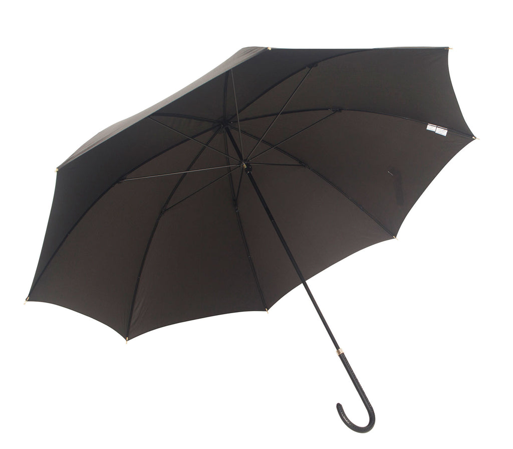 Room for Two umbrella, Midnight Black