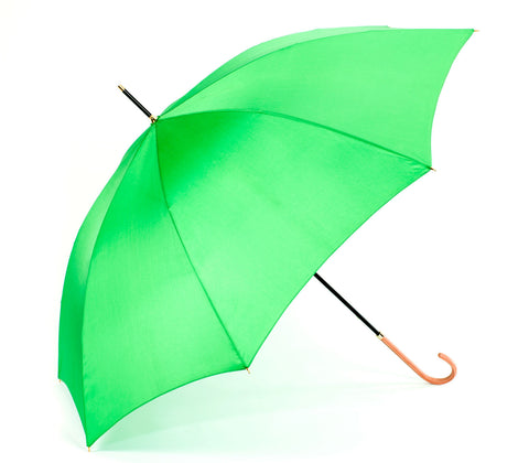 Room for Two umbrella, Apple Green