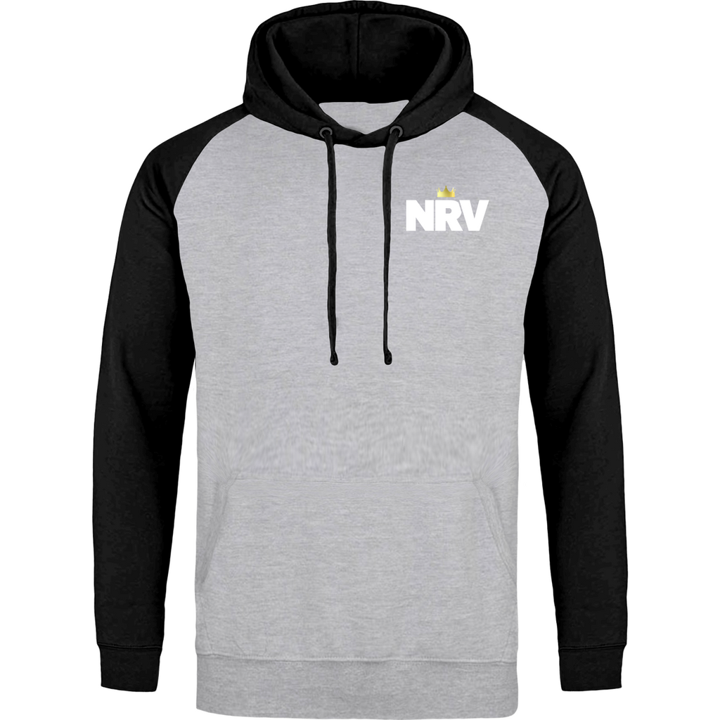Sweat à Capuche NRV - PronoNRV