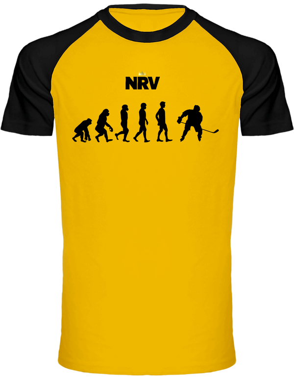T-shirt Evolution NRV