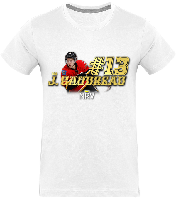 T-shirt  Johnny Gaudreau - PronoNRV