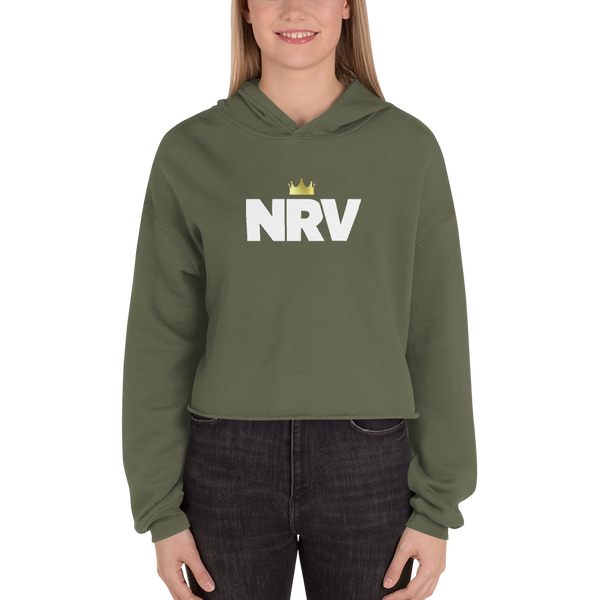 Pull Crop Top NRV - PronoNRV