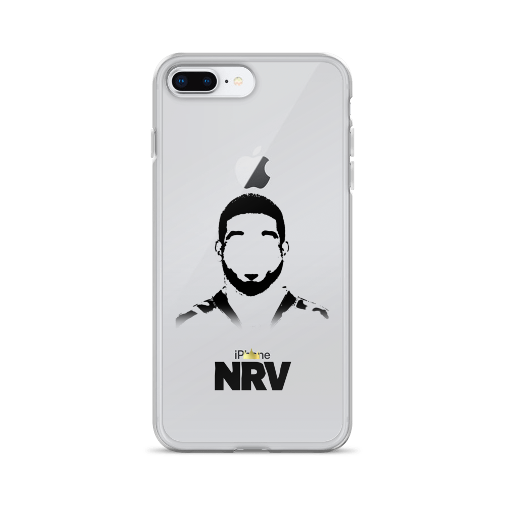 Coque iPhone Subban - PronoNRV