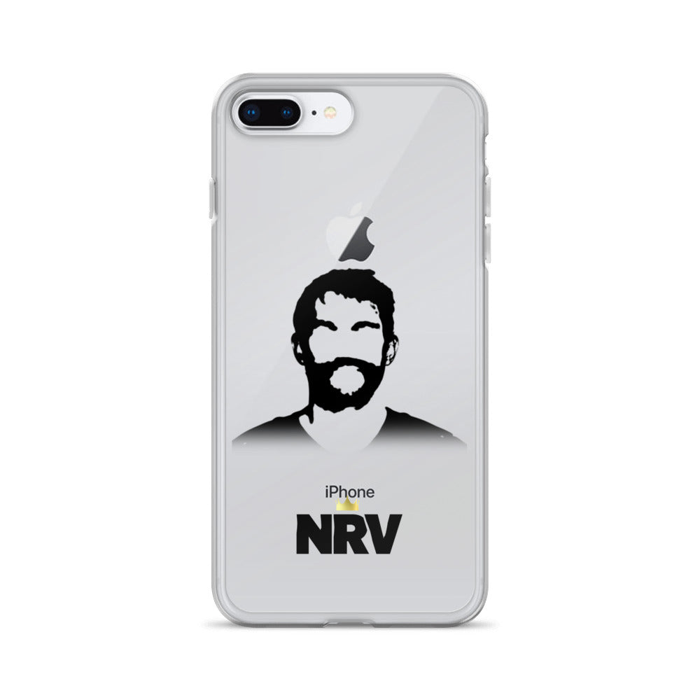 Coque iPhone Ovechkin