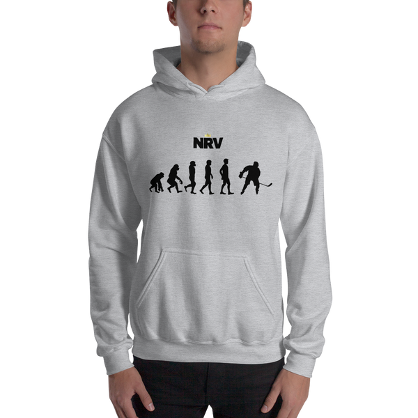 Sweat Evolution NRV - PronoNRV