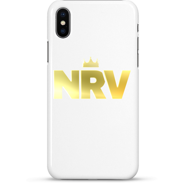 Coque 3D Iphone X - PronoNRV