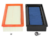 aFe MagnumFLOW Pro 5R OE Replacement Filter 15-19 Mercedes-Benz C63 AMG (C205/A205) V8-4.0L (tt)