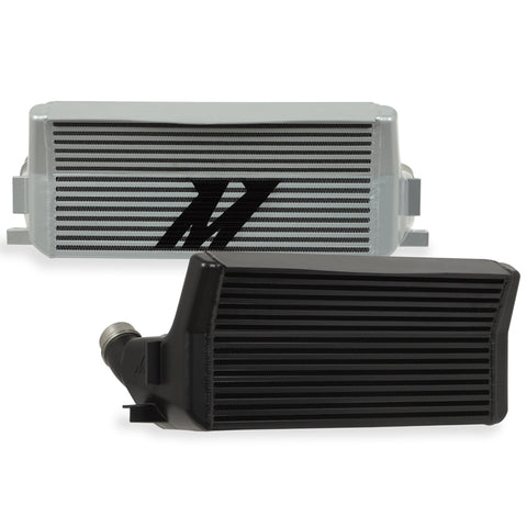 Mishimoto 2012-2016 BMW F22/F30 Intercooler (I/C ONLY) - Black