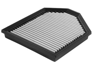 aFe MagnumFLOW OEM Replacement Air Filter PRO DRY S 11-16 BMW X3 xDrive28i F25 2.0T
