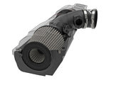 aFe Magnum Force Stage-2Si Cold Air Intake System w/PDS Filter 09-12 Porsche 911 Carrera(997)H6-3.6L