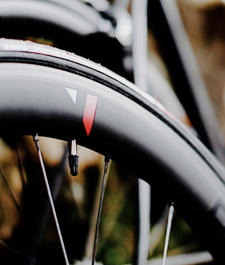 Carbon wheels- Gravel/cyclocross