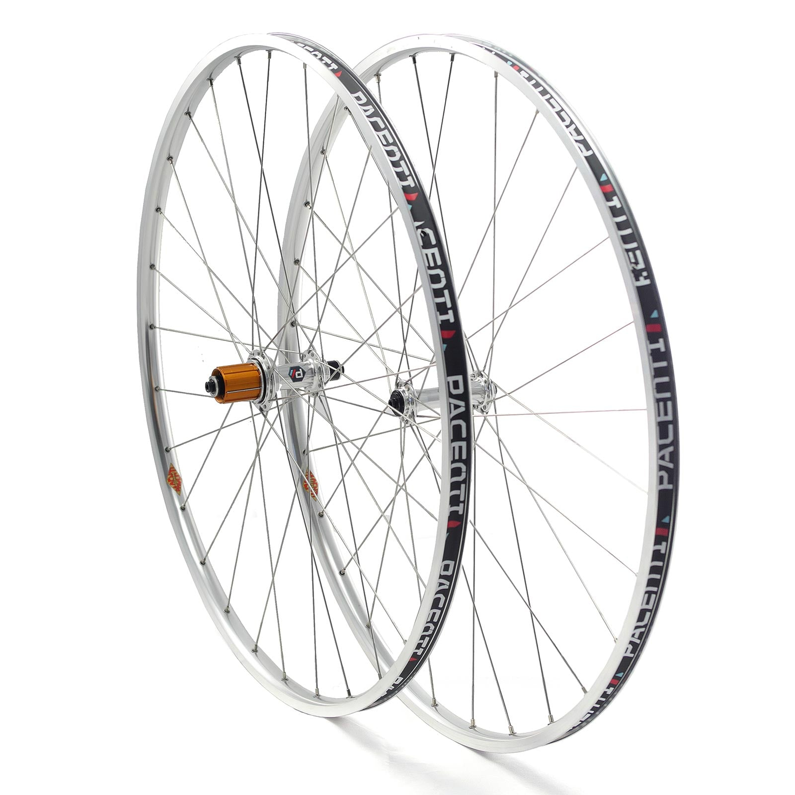 Brevet Wheelset 700c (Rim Brake)