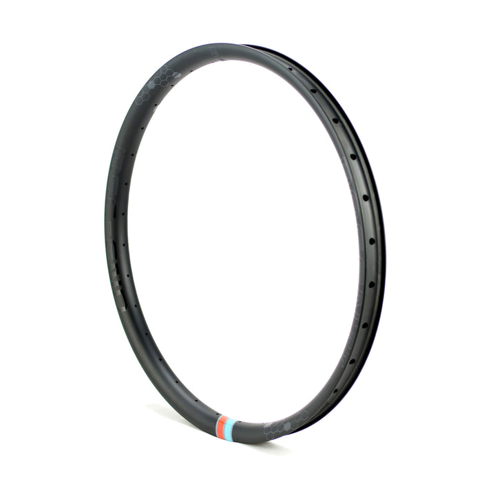 "I35-C-END Carbon enduro rim 27.5"" or 29"""