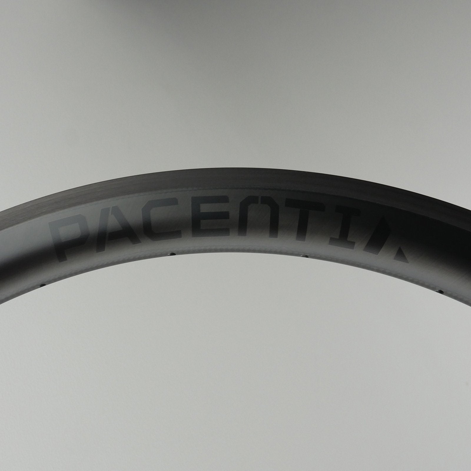 Carbon 45mm rear rim tubular 24h 700c