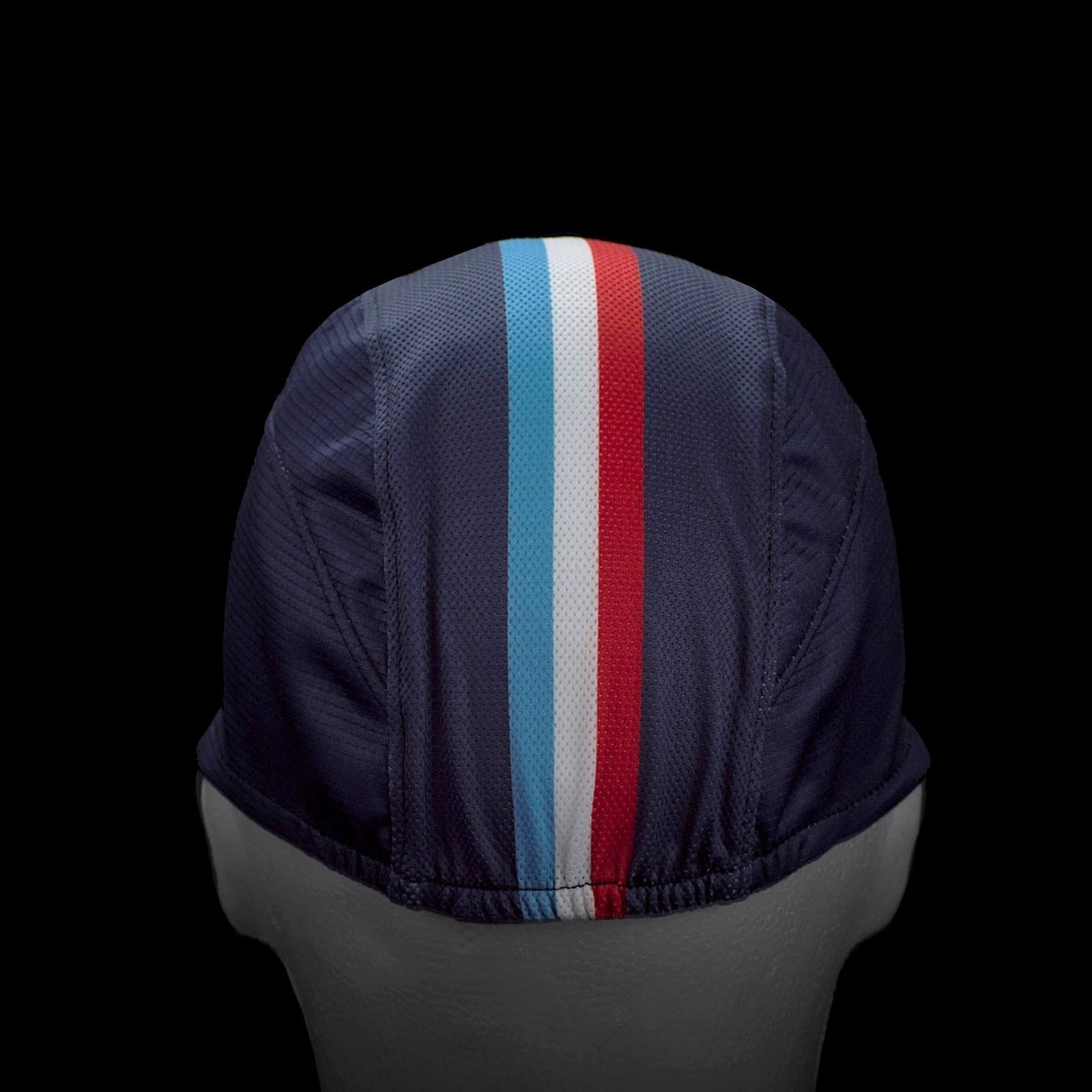 Pacenti cap lightweight blue L/XL