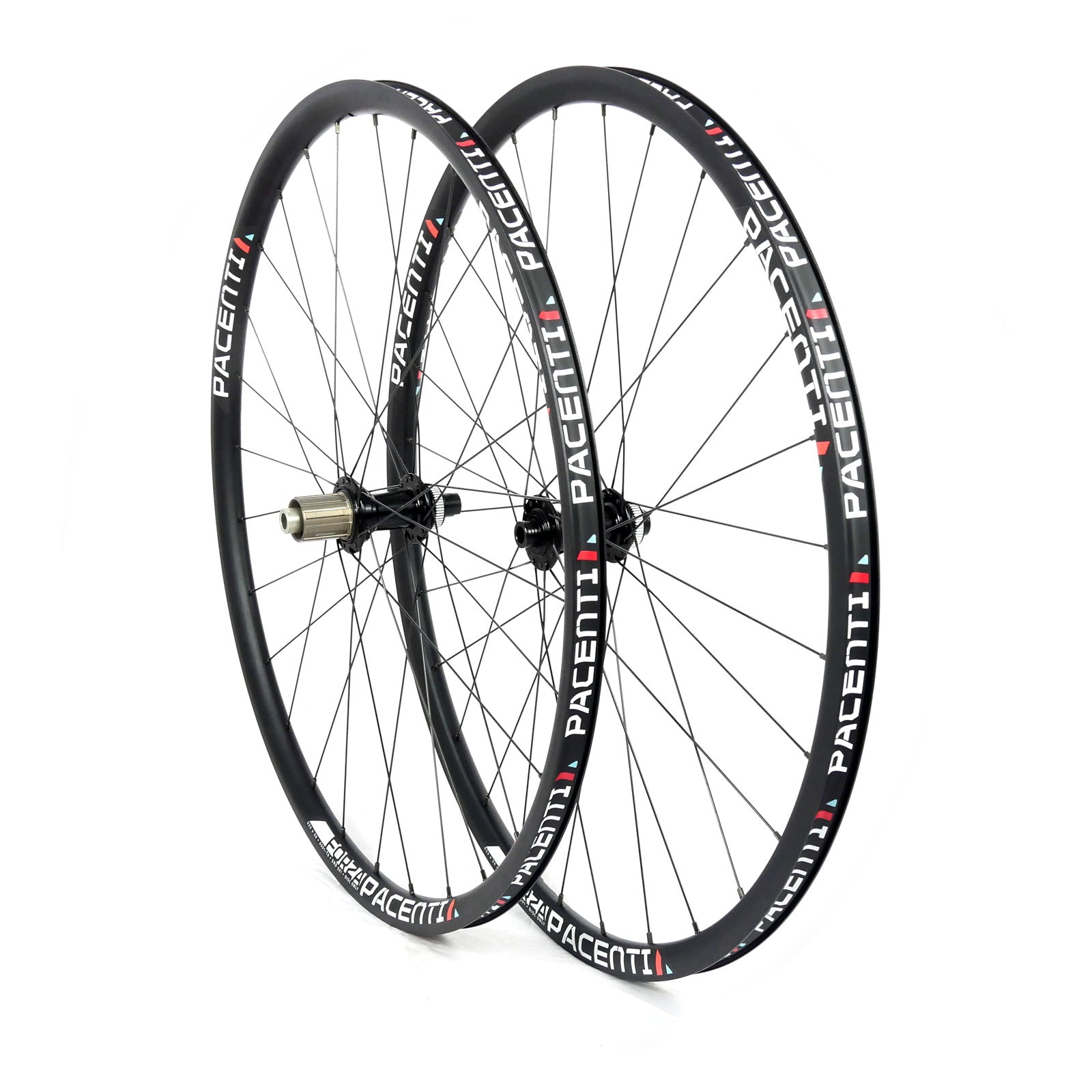 Forza wheelset centre-lock disc brake 27.5/650B 12mm
