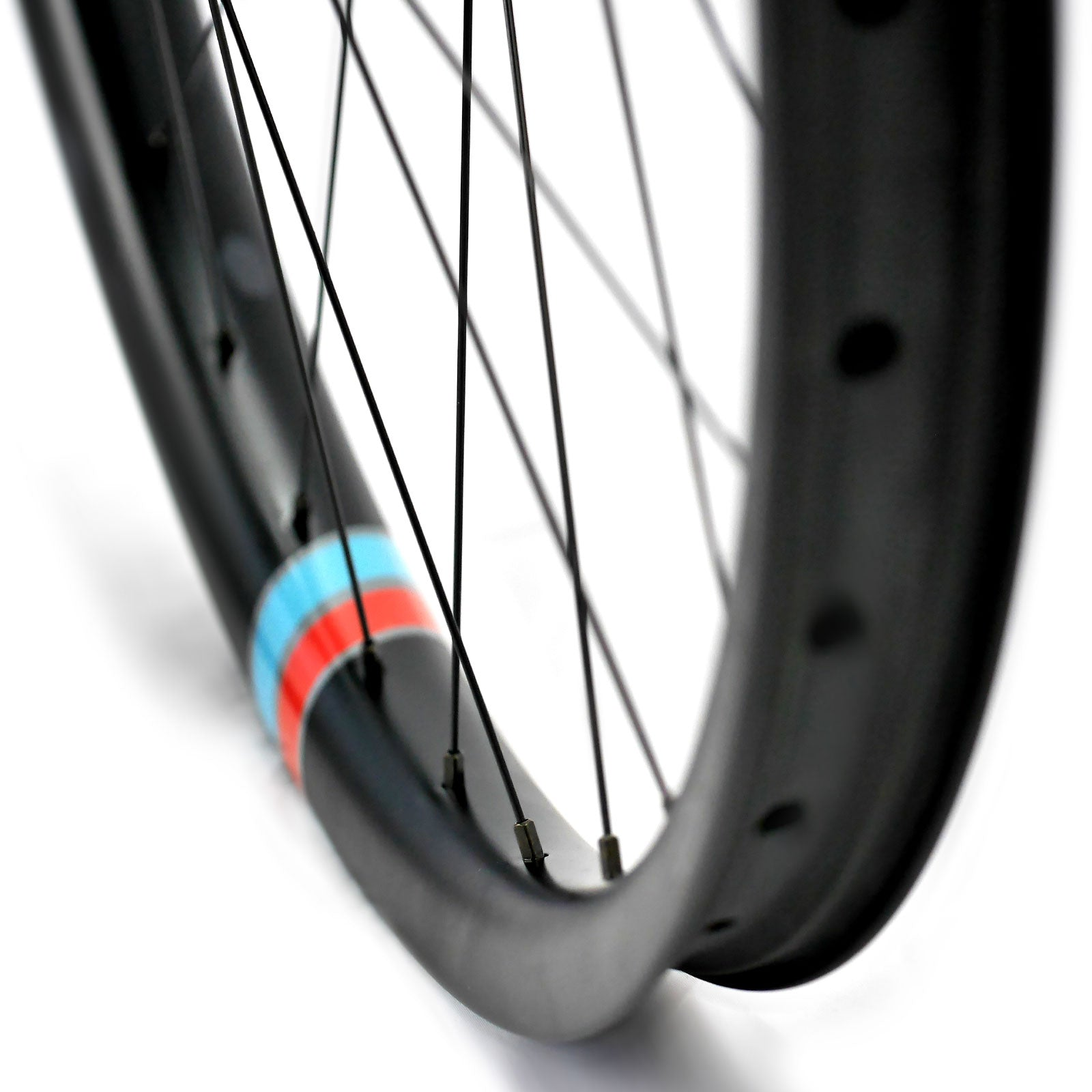 "I35-End CARBON Wheelset 29"" 142mm 6-Bolt"