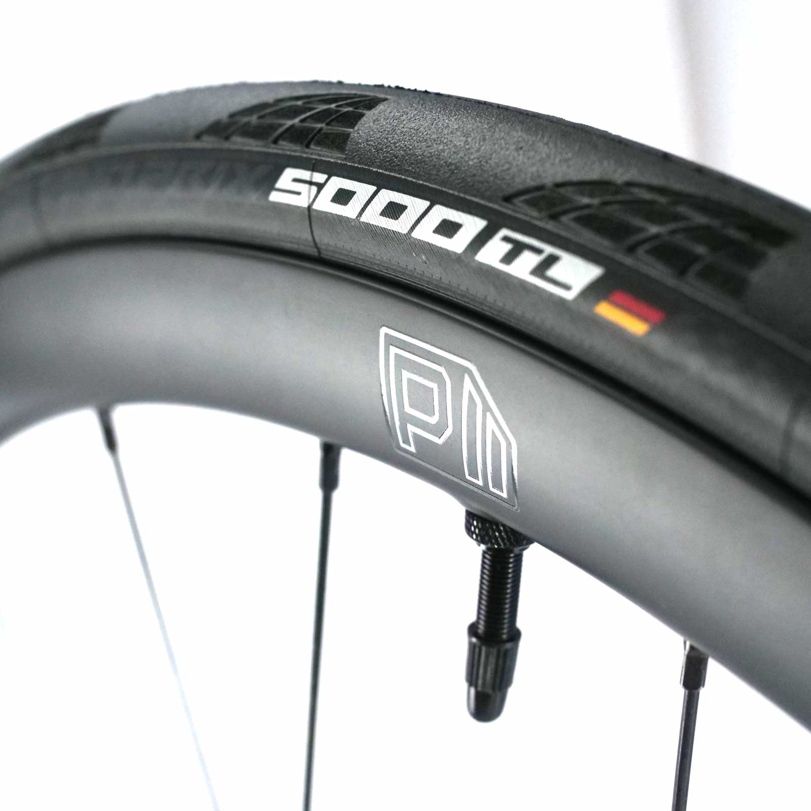 Continental GP5000 Tubeless tyres
