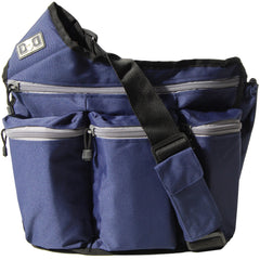 Diaper Dude Navy Diaper Bag