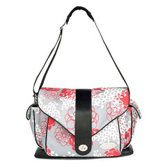 JJ Cole Myla Bag - Cherry Lotus