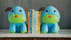 Skip Hop Treetop Bookends - Dogs