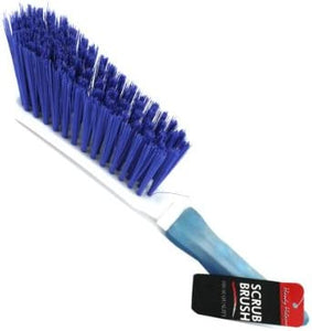 Scrub Brush with Handle, Case of 24