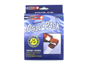 Instant Cold Pack ( Case of 72 )