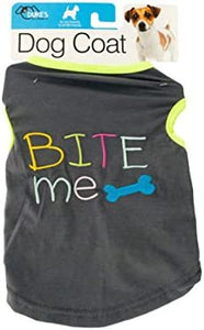 duke039;s Sleeveless Dog T-Shirt - Pack of 12