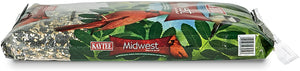 Kaytee Midwest Regional Wild Bird Blend, 14-Pound Bag