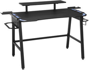 RESPAWN 1010 Gaming Computer Desk, in Blue