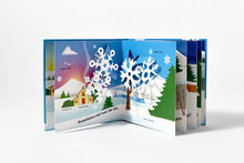 Load image into Gallery viewer, Winter: A Pop Up Book