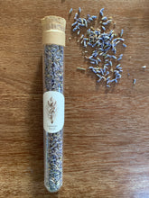 Load image into Gallery viewer, Botanical Tube ~ Lavender Petals