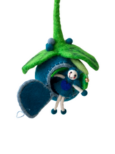 Load image into Gallery viewer, Blueberry Faery Pod & Faery