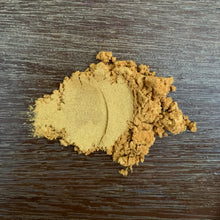 Load image into Gallery viewer, Mica Powder ~ Gold