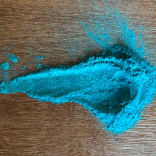 Load image into Gallery viewer, Mica Powder ~ Peacock