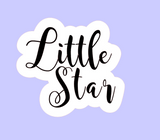 Twinkle Twinkle Little Star 6 Cutter Set