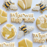 "Arlo's Cookies ""What Will Baby Bee?"" Set"