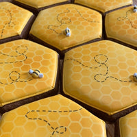 Nesting Hexagons