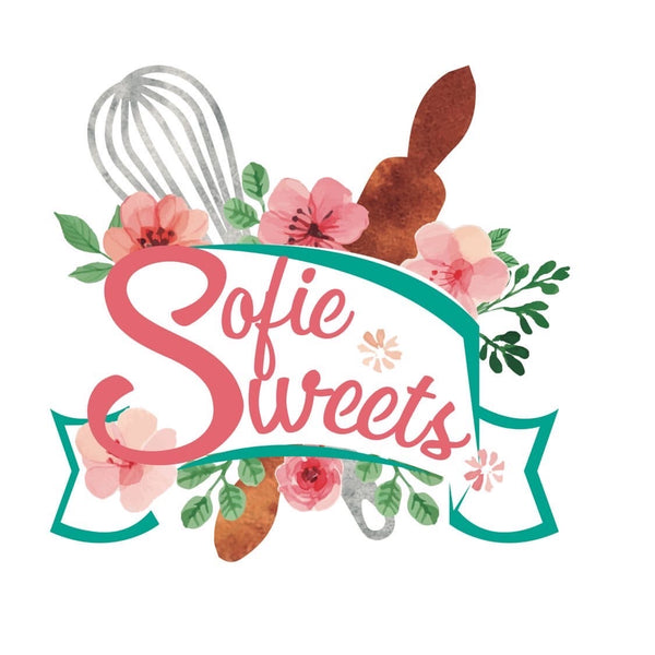 Sofie's Sweet Treats Class Cutters
