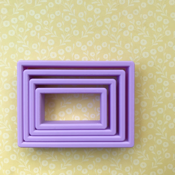 Nesting Rectangles SALE