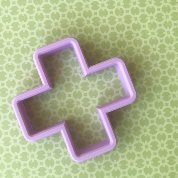 Medical Cross
