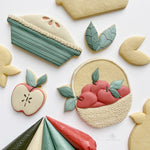 Arlo's Cookies Fall Apple Class