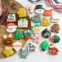 Christmas Minis - Advent Collection
