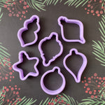Ornament Set of 6