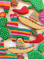 Fiesta Set of 5