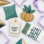Arlo's Cookies Cozy Fall Decorating Class