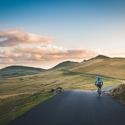 4 tips for your first cycling trip